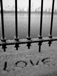 Luv 4 ever, Frederic Bourret